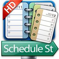 Schedule St. HD