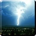 storm live Wallpaper