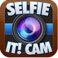 Selfie It Cam - Take a selfie showing what is in front of you