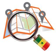 Sen Map