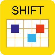 Shift Calendar (since 2013)