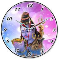 Shiva Clock