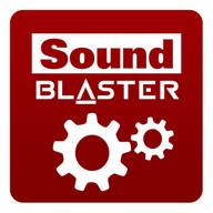 Sound Blaster Services