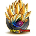 Super Saiyan Camera
