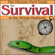 Ultimate Survival Africa