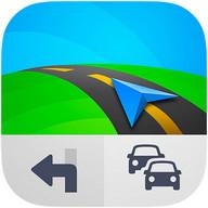 Định vị GPS & Bản đồ Sygic