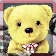Talking Bear Plush