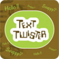 Text Twister