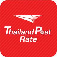 Thailandpost Rate