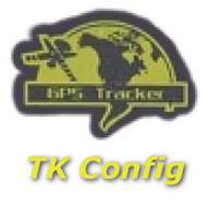 SMS Config Tool for TK 102