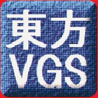 東方BGM on VGS TOHOVGS