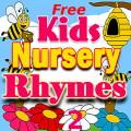 Top 16 Nursery Rhymes 2 for Kids