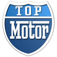 Top Motor - Car & Fuel Manager
