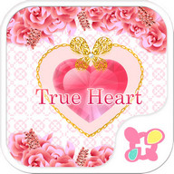 Princesses Theme True Heart