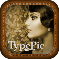 TypePic-Text on photo editor
