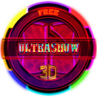 NEXT LAUNCHER THEME ULTRASHOW