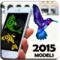 Virtual Tattoo 2015 Models