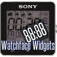WatchFace Widgets SmartWatch2