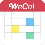 WeCal Smart Calendar + Weather
