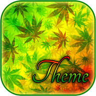 Weed Reggae Tema
