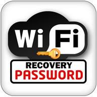 mot de passe wifi finder Free