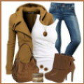 Winter Clothing Style