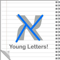 Young Letters Hebrew