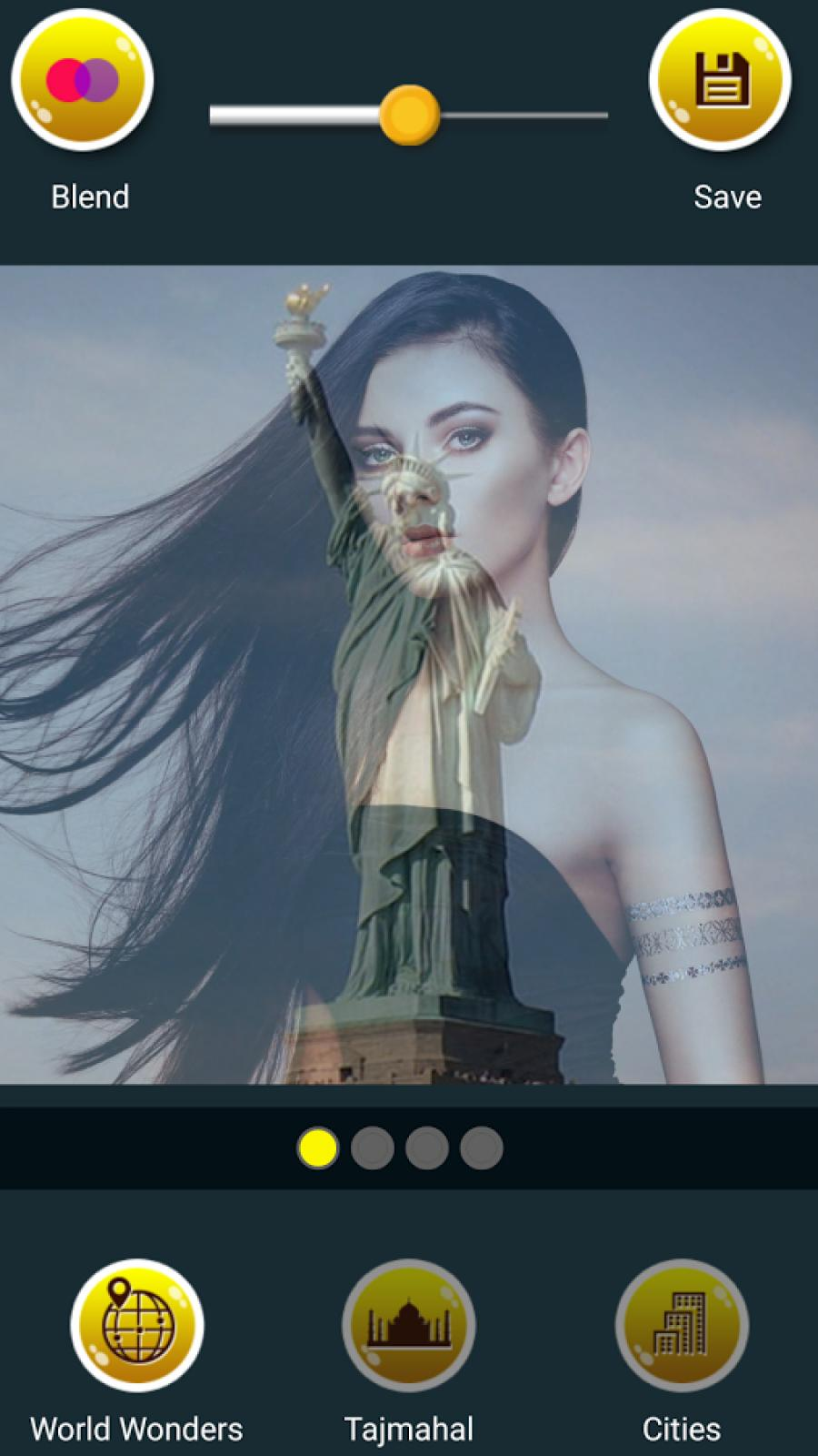 Best app to blend photos The 10 Best Photo Editing Apps For iPhone (2018)