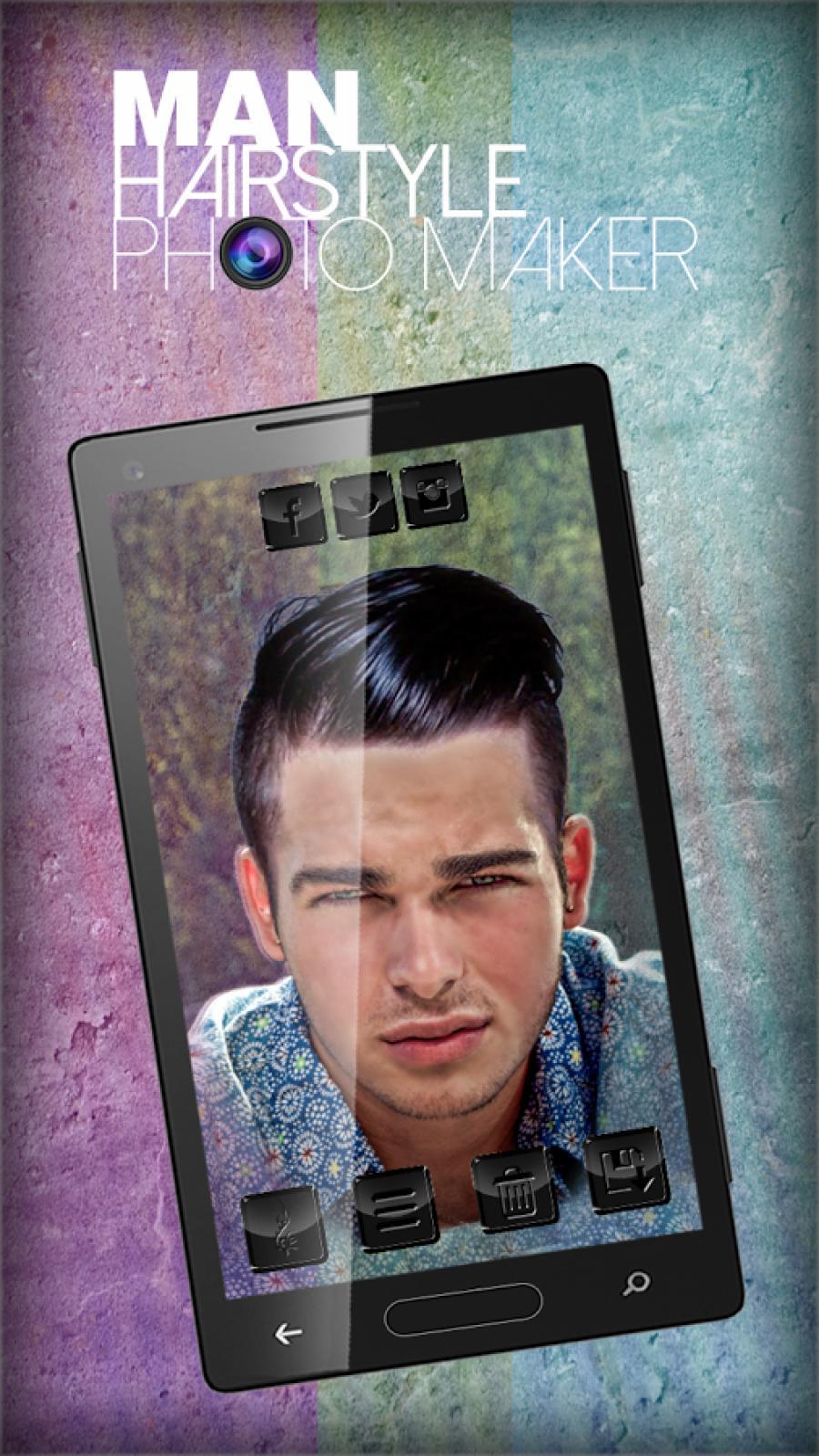 Прически книга на андроид