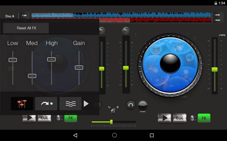 Virtual DJ Studio Remix