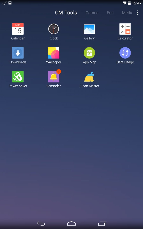 Как сделать приложение по умолчание в android