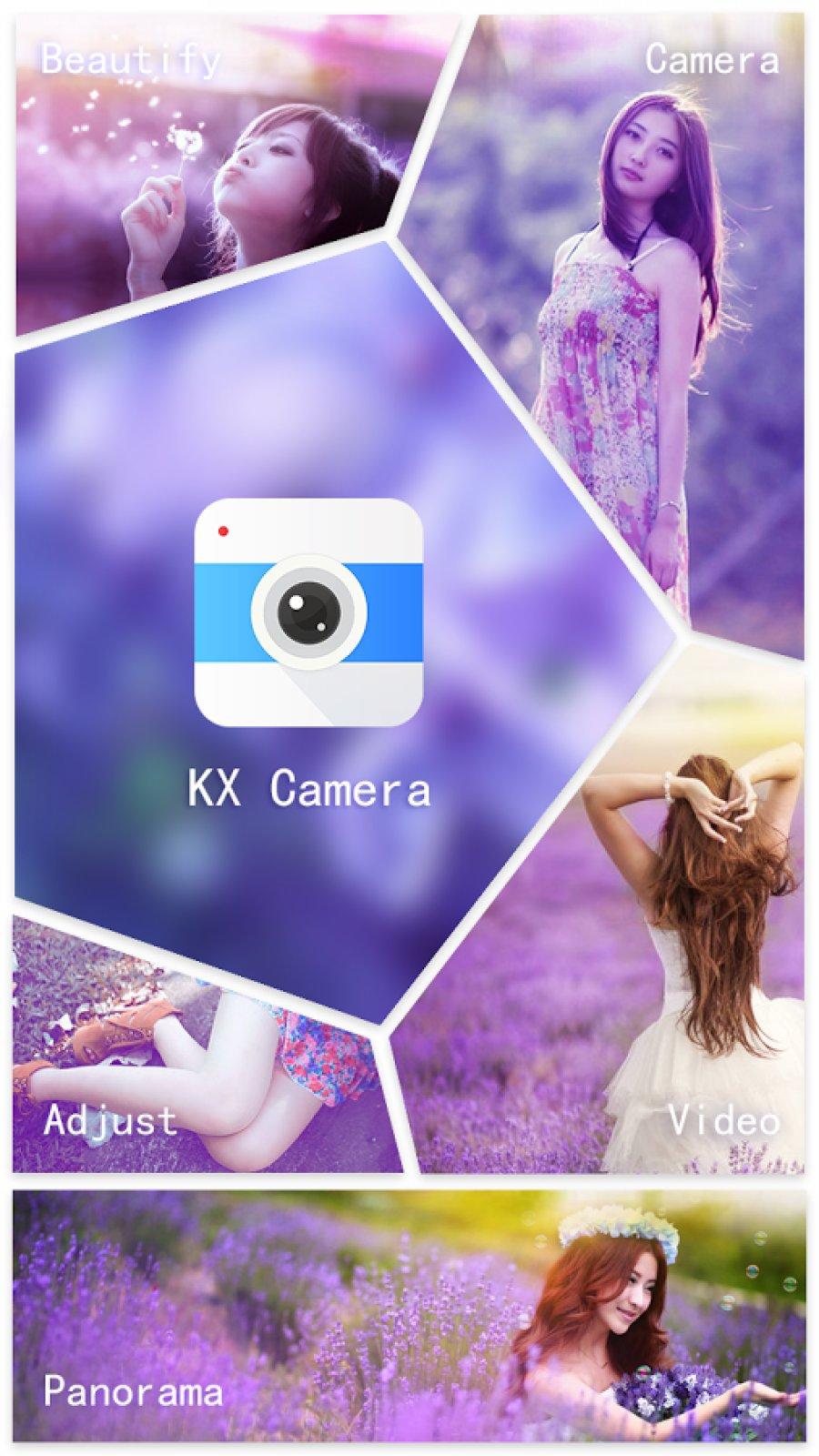 Camera - HD Cam, Photo Editor & Panorama