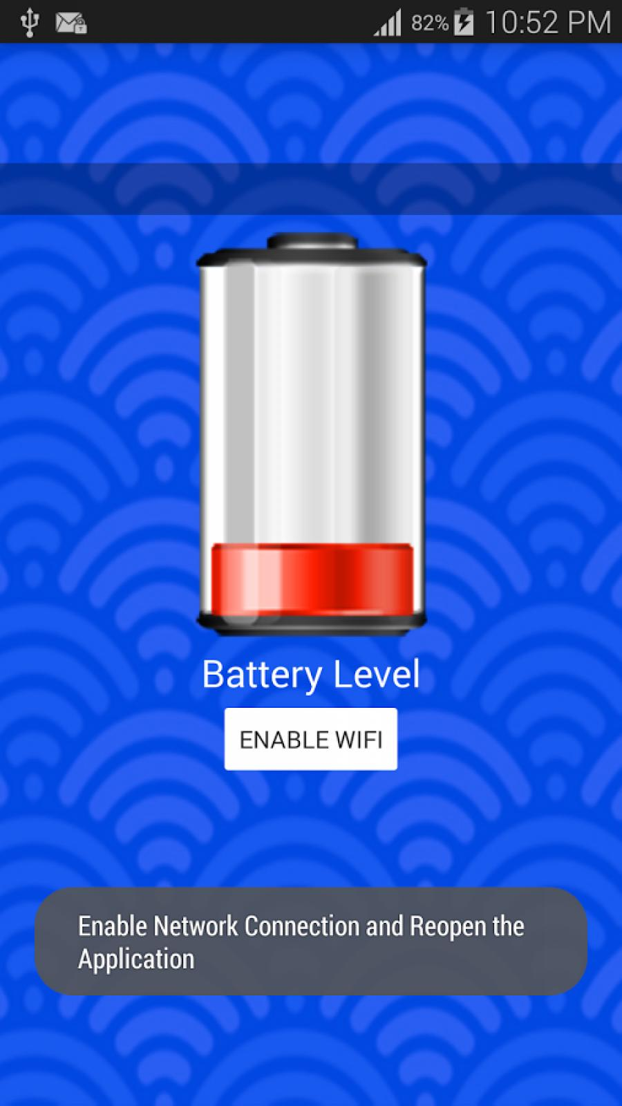 WiFi Battery Charger Prank Android App APK (dpapps.wifi ...