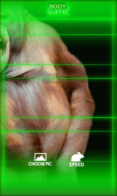 программа тела компьютеров сканер интим для