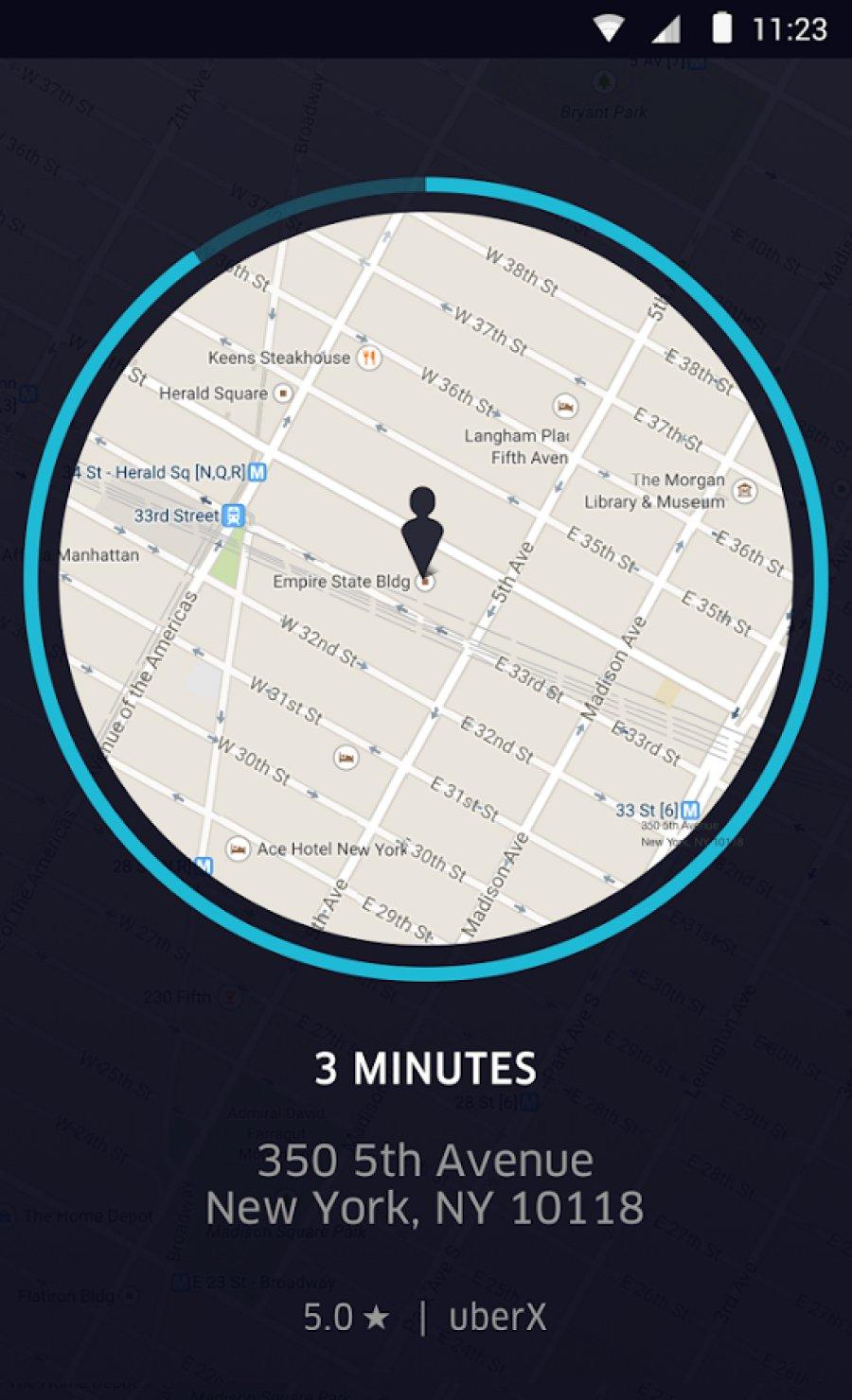 UberPartner