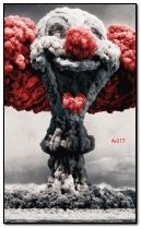 Atomic clown