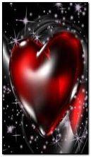 serce bije dla ciebie