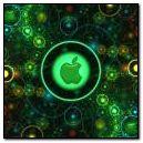 fractal apple(Wpc Week 262)