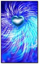 หัวใจสีฟ้า