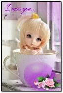 Lilac pagi
