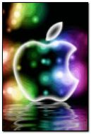 Water-Bubble-Apple