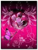Butterflies with Heart