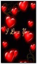 Coeur rouge 465
