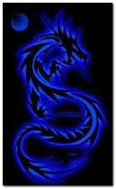 renkli ejderha