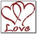 Love Two Hearts
