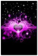Pink Heats & Stars