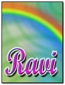 Name Ravi