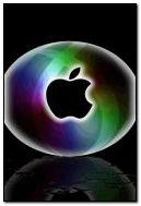 Abstrak-Apple-Drops
