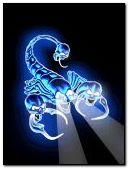 Monster Scorpion