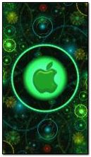 Epal berwarna-warni